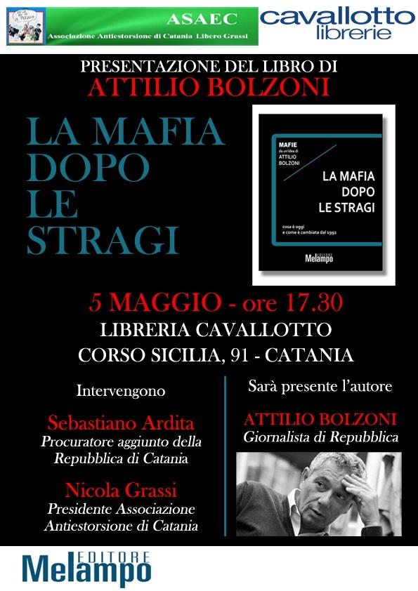 Locandina_5 maggio Catania_Mafia dopo le stragi